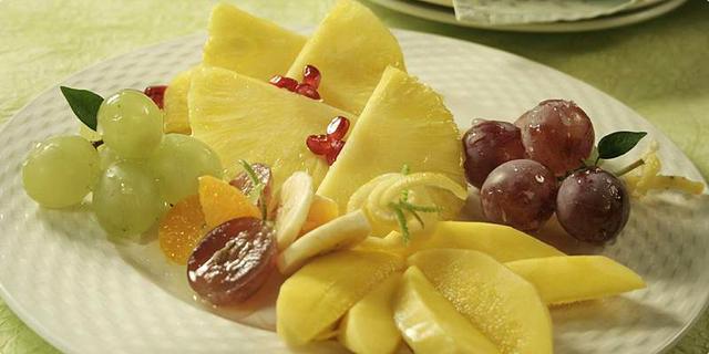 Egzotična voćna salata