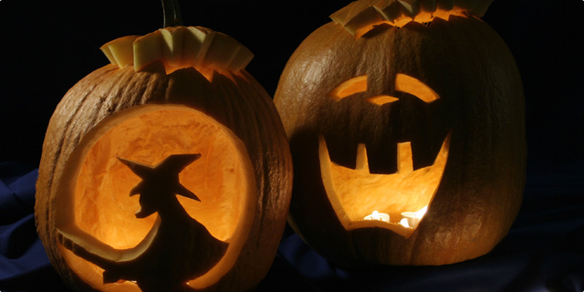 bundeva halloween 4