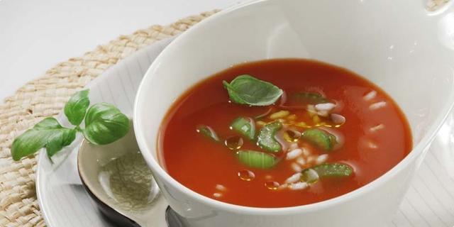 Krema juha od rajčice