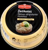 Delikates namaz od slanutka - Hummus