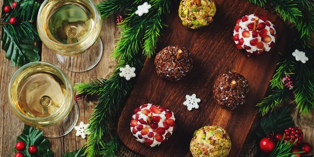 5 do 12: Kako organizirati Novogodišnji menu u posljednji čas