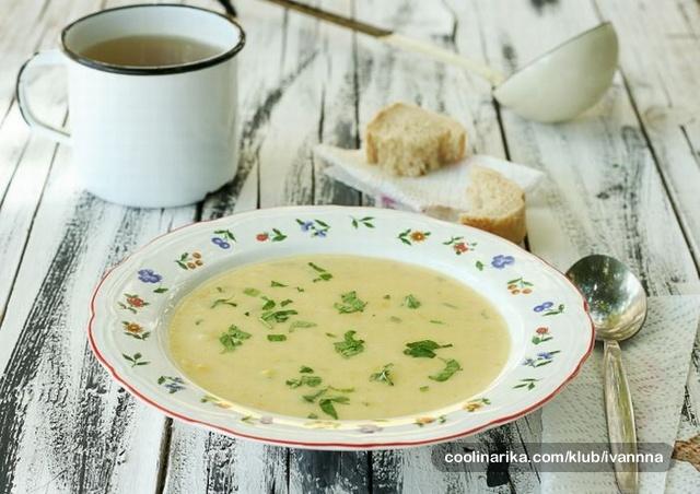 Krem juha od golokuda by Tajana76