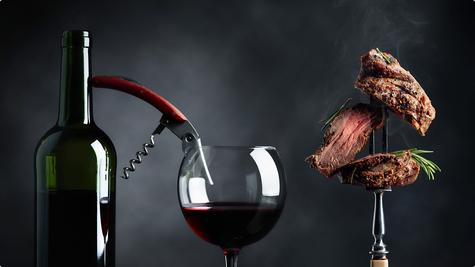 Slavimo vino