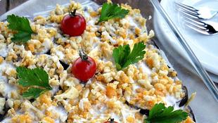 Salata od patlidžana