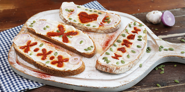 Mast na kruh