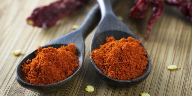 Hladni dani uz slatku papriku