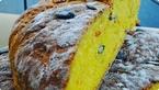Hokkaido hleb (kruh)