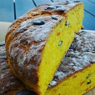 Hokkaido kruh