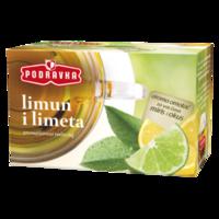 Čaj limun limeta