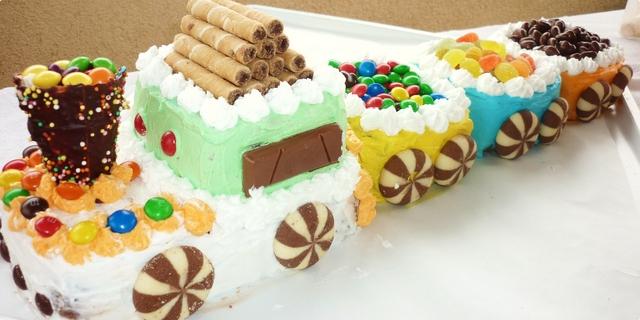 najbolji kolači za dječji rođendan Torta od čokolade i keksa — Coolinarika najbolji kolači za dječji rođendan