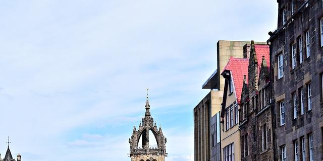 ღ Edinburgh