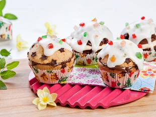 Proljetni muffini