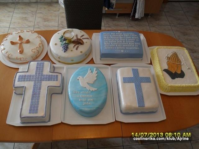 čestitke za mladu misu torte za mladu misu — Coolinarika čestitke za mladu misu