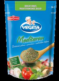 Vegeta Mediteran