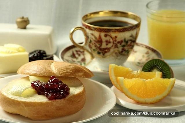 Bečki doručak