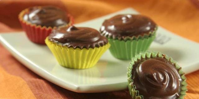 Čokoladne praline s tartufom