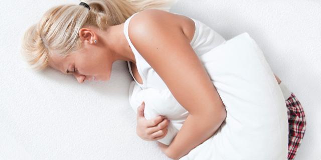 PMS - predmenstrualni sindrom