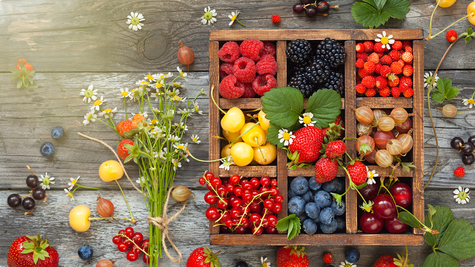 Kolagen - protein ljepote u hrani
