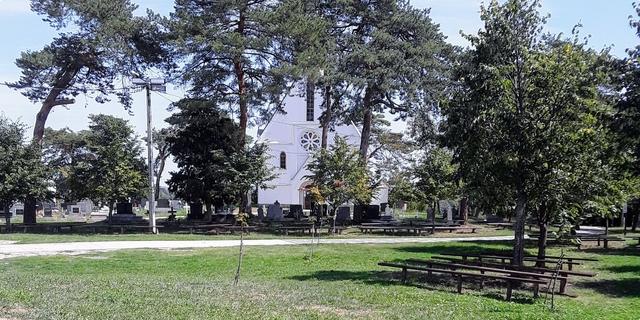 Crkva na brijegu