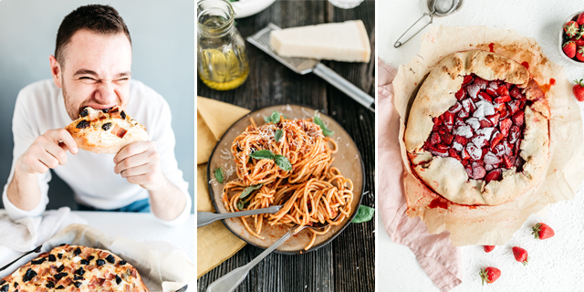 Hungry Mile – ljubav i hrana su savršen par_Coolinarika