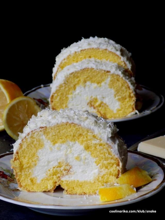 Limun rolada