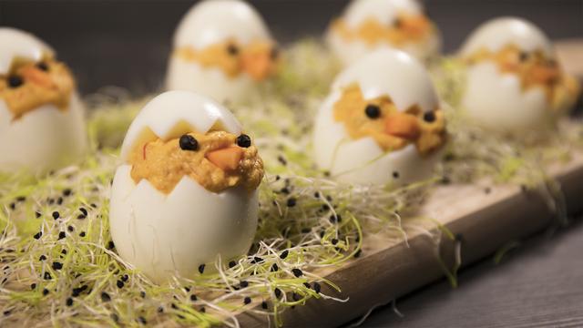 Hren – glavni šarmer uskršnje gozbe