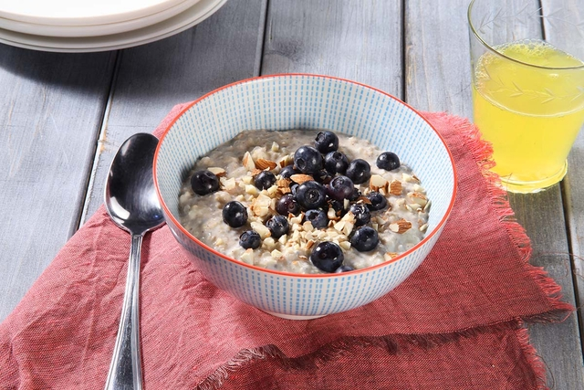 Energični detox doručak