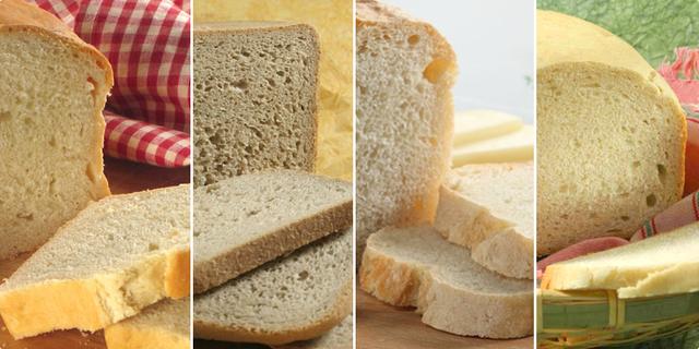 Miris kruha