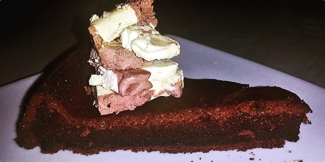 Chocolate Mud Cake Variations