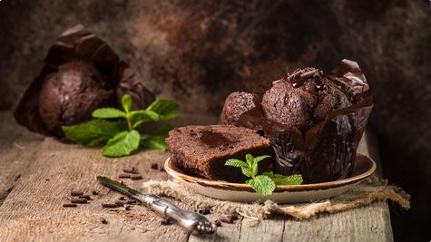 Muffin, brownie, cupcake - najslađa banda