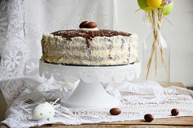 Šubara (ruska kapa) – torta_Matea Kitchn Stories_Coolinarika