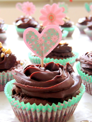 Coko muffin-ciciban