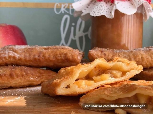 Pita od jabuke kao iz McDonald'sa