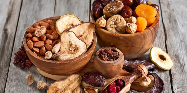 Namirnice koje u vrijeme (samo)izolacije treba uključiti u svakodnevnu prehranu