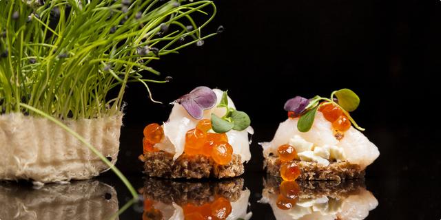 """Ikra bradavičarice alternativa je """"pravom"""" kavijaru, narančasta jajašca često nalazimo u sushiju"""