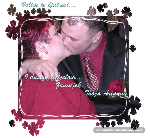 volim te ljubavi slike