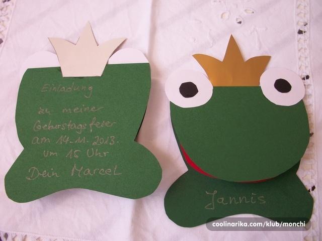kako napraviti pozivnice za rođendan Pozivnice za djecje rodjendane