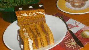 Poljski božićni medenjak