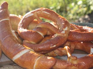 Najbrza i Najbolja bavarska peciva