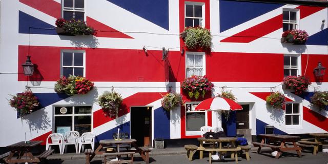 engleska kuhinja