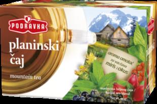 Podravka Planinski čaj