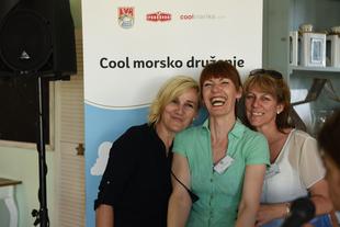 Cool morsko druženje u Beogradu