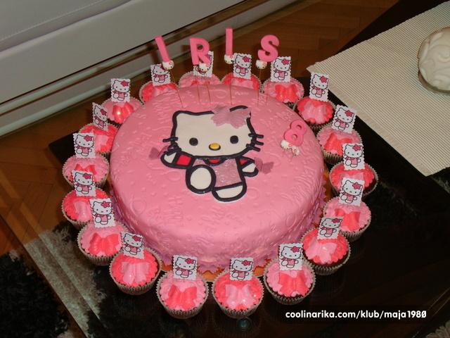 hello kitty sretan rođendan maja1980 — Coolinarika hello kitty sretan rođendan