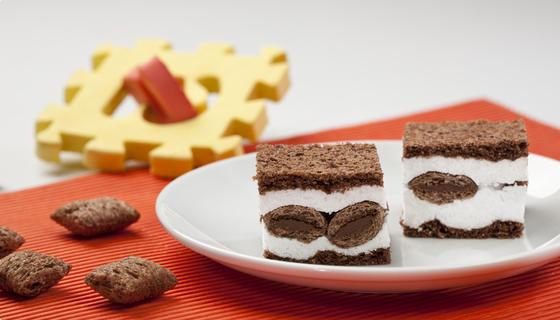 Raščupani kolač