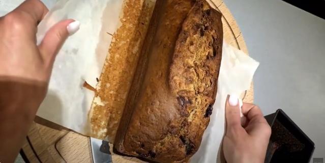 Banan Bread