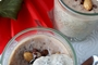 Banana chia puding s maslacem od kikirikija by KarlaSandra