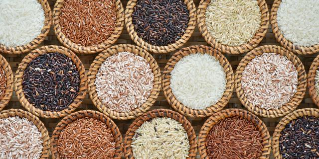 Od zrna do rižota