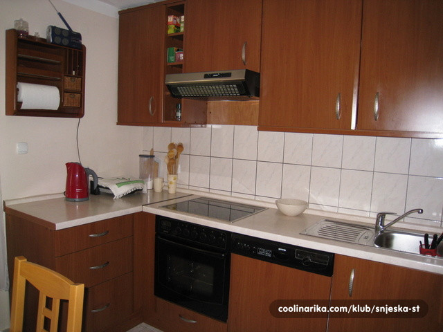 Moja mala kuhinja — Coolinarika