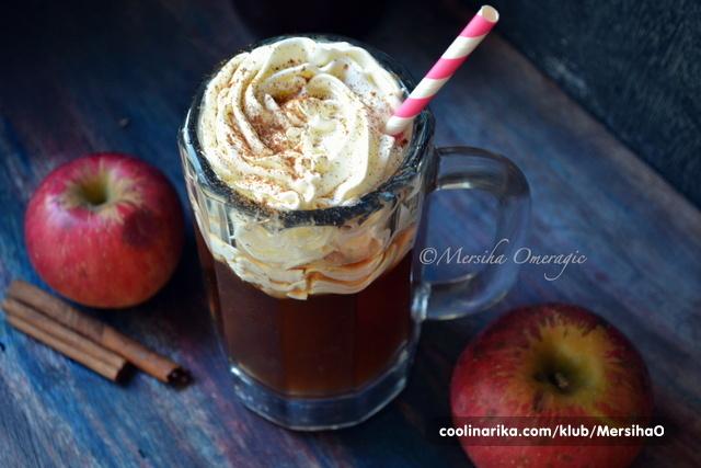 apple cider/americki sider od jabuke