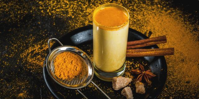 Zlatno mlijeko – napitak zlata vrijedan
